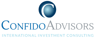 Confido Advisors Mobile Retina Logo